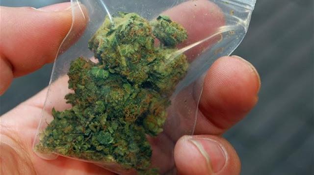 Δυο συλλήψεις στο Άργος με ναρκωτικά