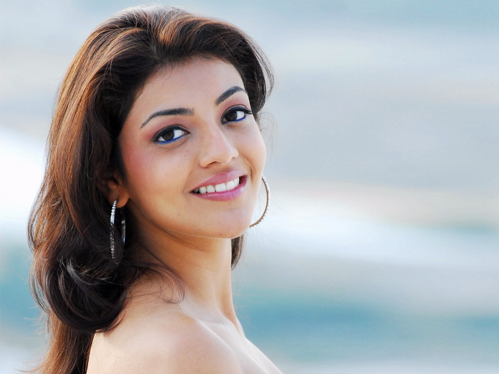 Best And Cute Wallpapers Best Pics Store Kajal Agarwal Hd Wallpaper S