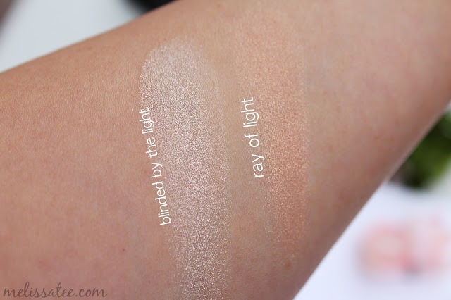 too faced, too faced highlighter, too faced love light prismatic highlighter, too faced love light prismatic highlighter review, too faced blinded by the light, too faced ray of light, too faced highlighter review