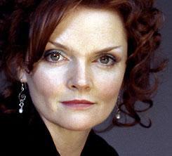 Sharon Small Downton Abbey Enchanted Serenity of ...