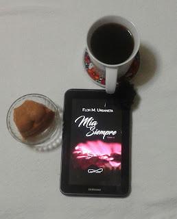 [SINOPSIS + RESEÑA] Mia Siempre (Bilogía Mia 2) - Flor M. Urdaneta.