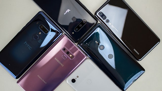 The growth of the refurbished smartphone market is slowing to 1 per cent in 2018: Counterpoint