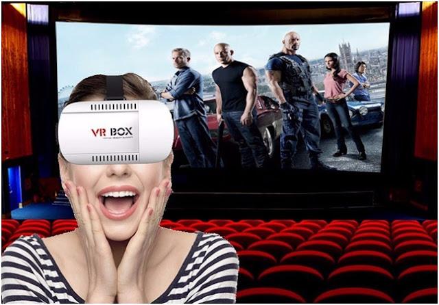 Masa Depan Film Porno, Virtual Reality Box 3 Dimensi, Konten Dewasa 18+