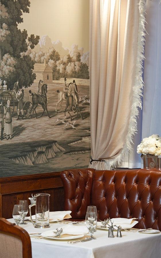 Tnwallpaperhanger on trend panoramic wall mural for Anthropologie wallpaper mural
