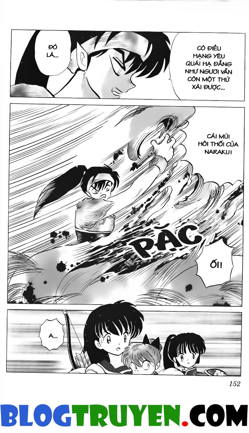 Inuyasha vol 23.9 trang 5