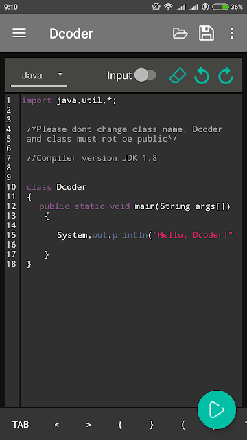 Download Dcoder Pro 1.6 For Android