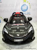 tengah pliko pk9188n maclaren black mobil mainan anak