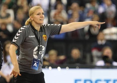ZRK Vardar: auf der Suche nach neuem Trainer