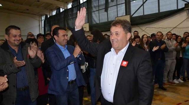 Zigarettenschmuggel: Bürgermeister von Novo Selo verhaftet
