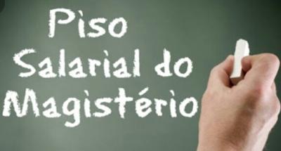 Resultado de imagem para PISO SALARIAL DOS EDUCADORES DE NATAL 2019