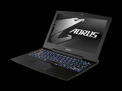 Laptop Gaming Aorus X3 Plus V3