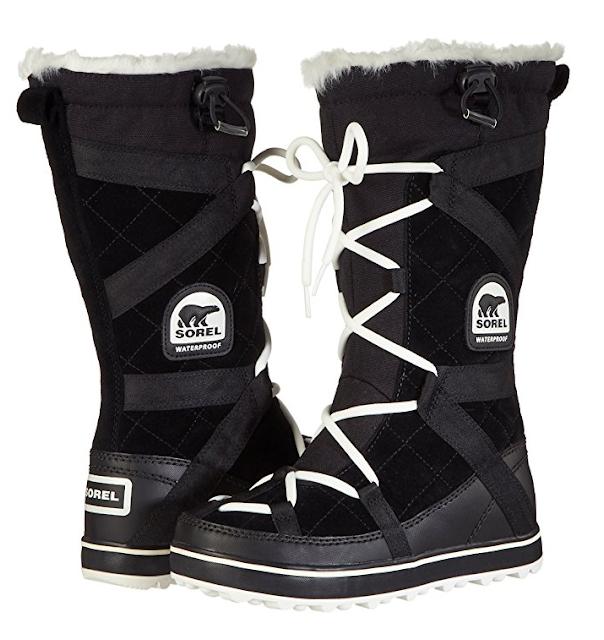 Amazon: SOREL Glacy Explorer Snow Boots as Low as $50 (reg $138) + free shipping!