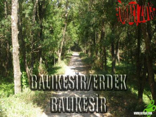 2013/06/25 Türkiye Turu 2. GÜN (Erdek-Balıkesir)