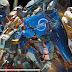 MG 1/100 S Gundam / Ex-S Gundam Ver. 1.5 - Release Info, Box art and Official Images