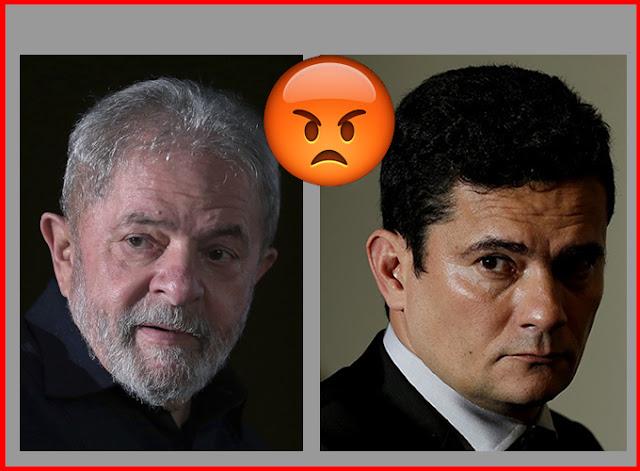 Lula virou réu mais uma vez no caso do sítio de Atibaia