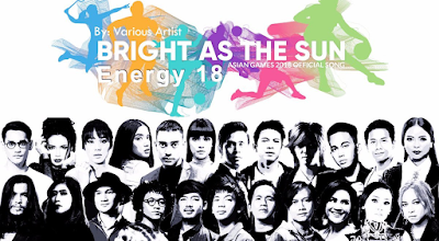 """Lirik Lagu Bright as the Sun"""