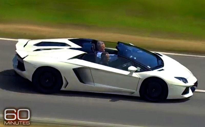 Anniversary Lamborghini Jakes Rolex Magazine