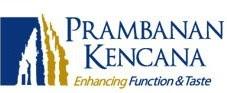 LOKER Sales TO PT. PRAMBANAN KENCANA