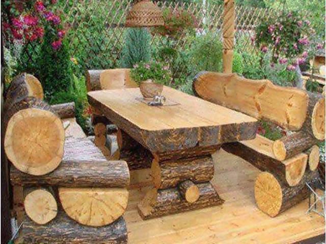 Best%2BEye%2BCatching%2BUnique%2BHandmade%2BWood%2BCrafts%2BTables%2Band%2BSeats%2B%25283%2529 22 Best Eye Catching Unique Handmade Wood Crafts Tables and Seats Interior