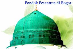 15+ Pondok Pesantren di Bogor Modern & Salafiyah Lengkapnya