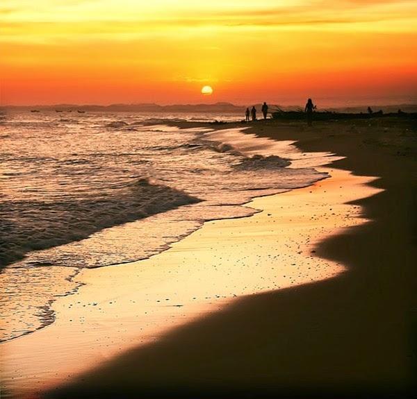 biển La Gi tuyệt đẹp
