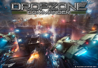 Useful Dropzone Commander Links