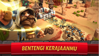 Game Royal Revolt 2 V2.7.0 MOD Apk Terbaru