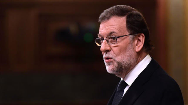 Rajoy: Pediré al Congreso aumentar el número de tropas en Irak