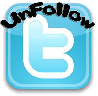Cara Mengetahui Siapa yang Unfollow Twitter Kita