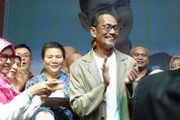 Begini Pribadi Tokoh Pengusaha Sukses K-Link Indonesia: Dato Radzi Saleh
