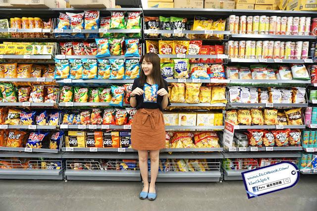 韓國超市必買