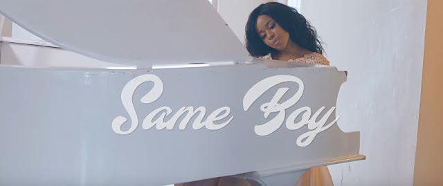 Linah Ft Rachel -  Same Boy Video