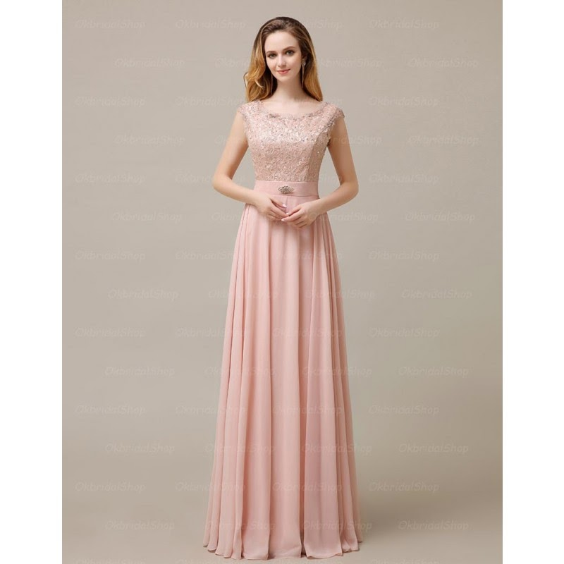 http://www.okbridalshop.com/lace-off-shoulder-vintage-chiffon-dusty-pink-elegant-affordable-prom-dress