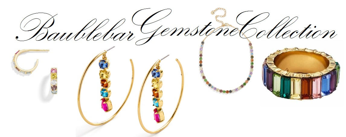 Baublebar Gemstone Collection