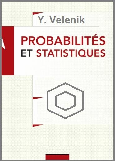 Cours : Probabilités et Statistique - Y. Velenik PDF