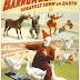 Le memorie del mitico Barnum, profeta del circo