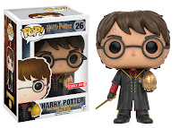 Funko Pop! Harry Potter Target Exclusive