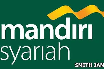 Lowongan Kerja Riau : PT. Bank Syariah Mandiri Agustus 2017