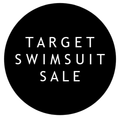 target sale, swimsuit sale, style on a budget, nc blogger, mom style