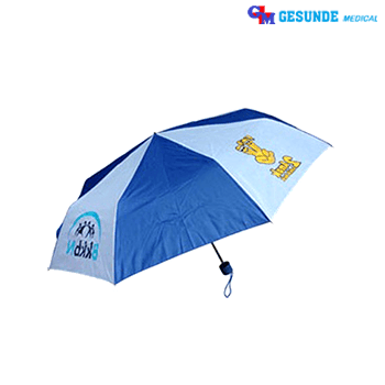 Payung Parasut Standar BKKBN