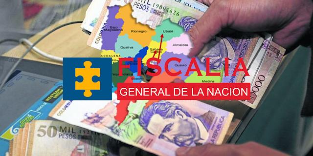 Duro golpe a finanzas ilícitas en Cundinamarca