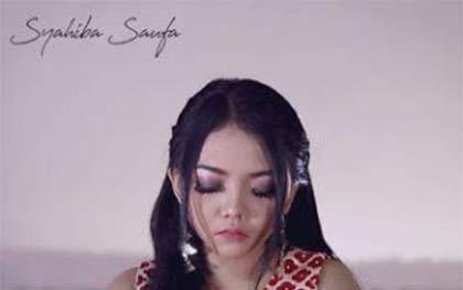 Lirik Lagu Dadi Areng - Syahiba Saufa