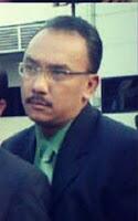 Biodata Marlon Renaldy Pemeran Pak Taka di sinetron komedi OB OK RCTI