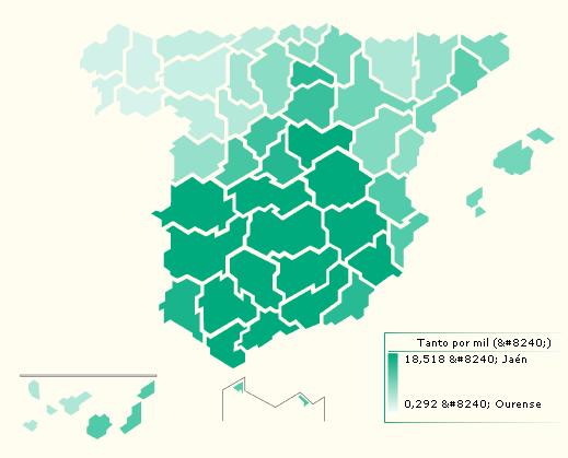 Son Cuáles Regiones Y Apellidos En De Qué Los Comunes Más España XNnP0OZ8wk