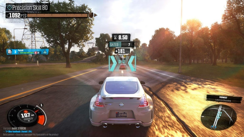 The crew pc torrents games.