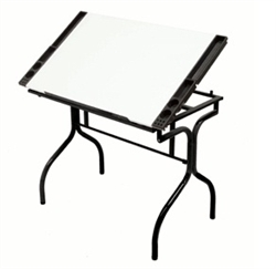 Folding Craft Table
