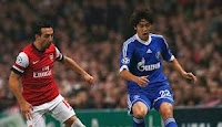 Hasil Arsenal Vs Schalke 04 25/10/2012