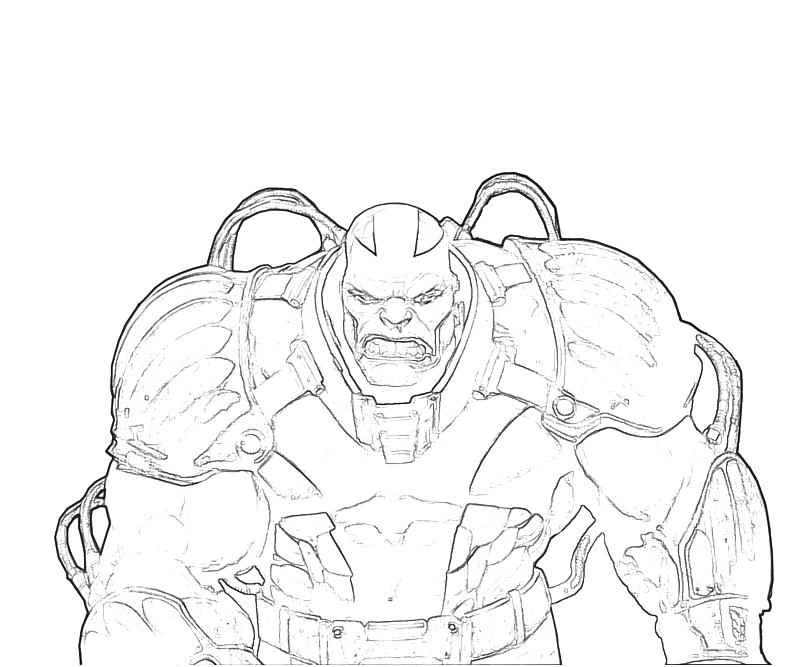 doomsday coloring pages | Doomsday Coloring Pages Coloring Pages