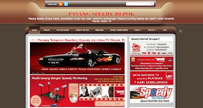 www.pasangspeedydepok.com