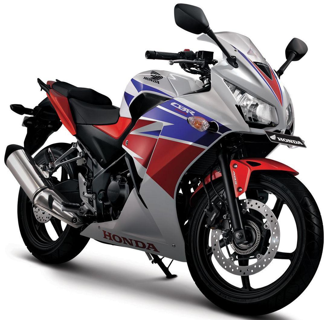 Harga Honda CBR 250R Terbaru